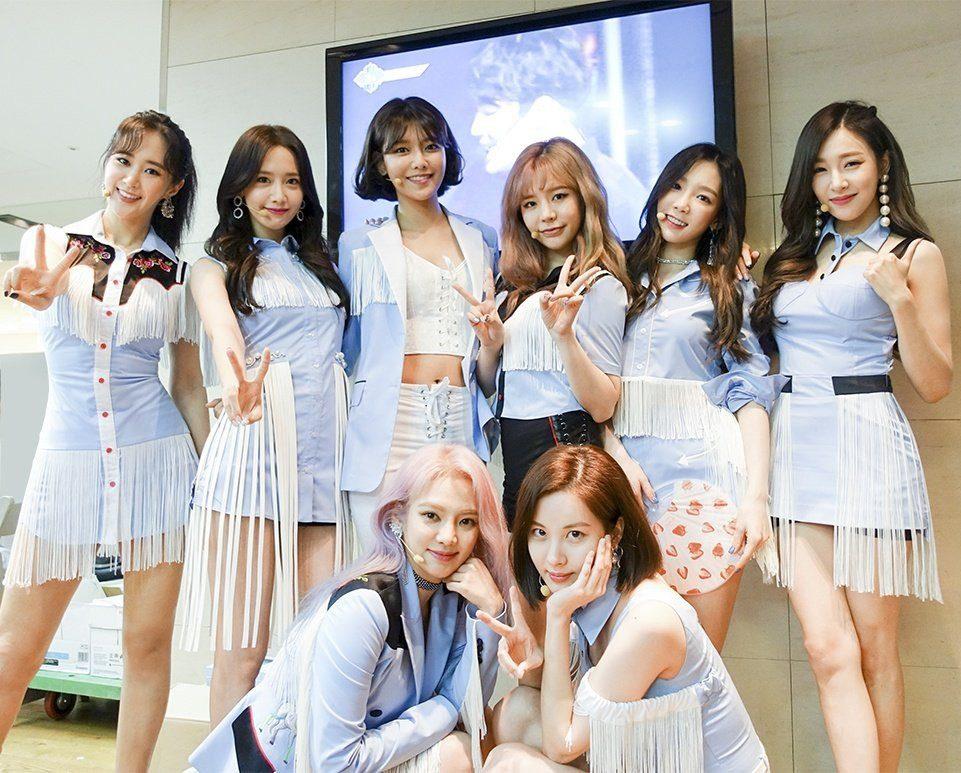 អនុស្សាវរីយ៍ល្អៗរបស់ Tiffany, Seohyun និង Sooyoung ជាមួយ Girls' Generation