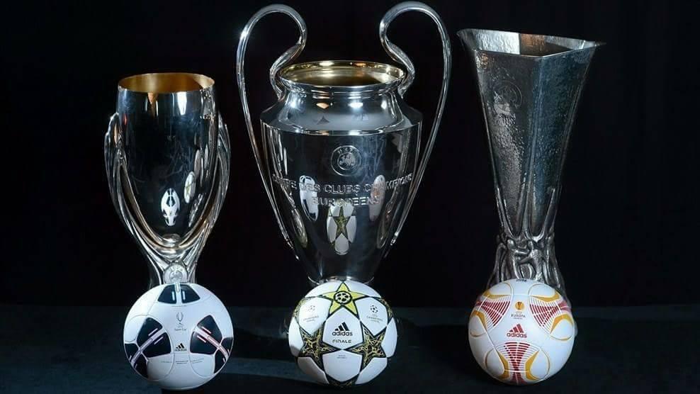 ចាប់ពីរដូវកាល ២០១៨/១៩ ទៅ នឹងមានការកែប្រែមួយចំនួន ក្នុងកម្មវិធី Champions League