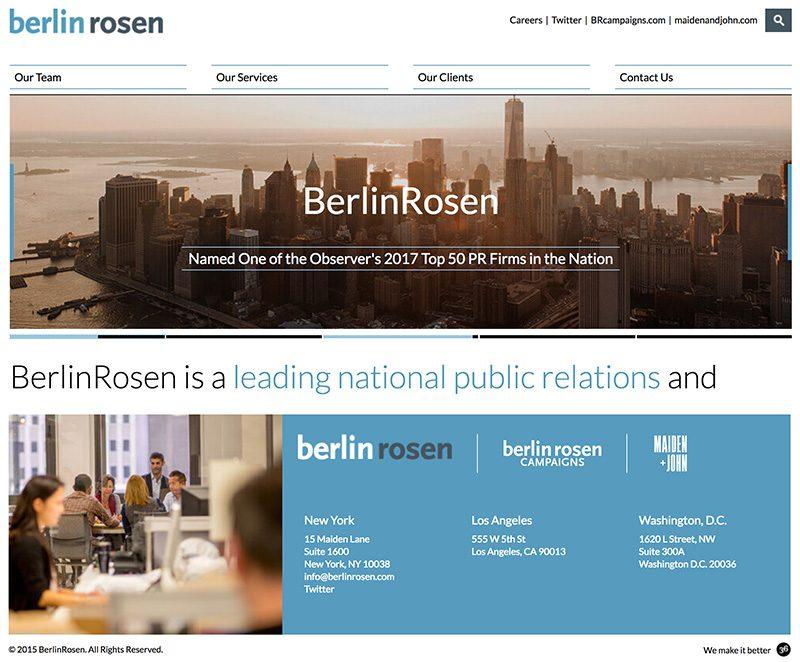 តើក្រុមហ៊ុន Berlin Rosen របស់អាមេរិកដែលលោក សម រង្ស៊ី ជួលឲ្យរកវិធីសាស្រ្តផ្សព្វផ្សាយដើម្បីសម្លាប់សេដ្ឋកិច្ចកម្ពុជា មានបម្រើសេវាកម្មអ្វី?