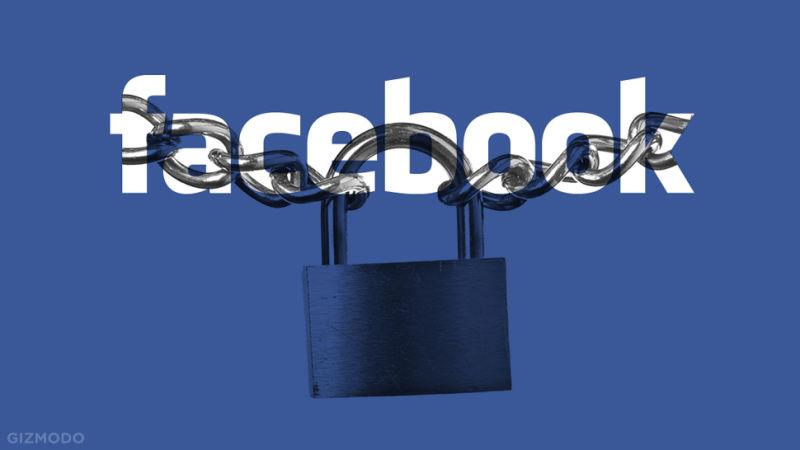 ប្រយ័ត្នចូលគុក ព្រោះមិនដឹងពីការលេង Facebook