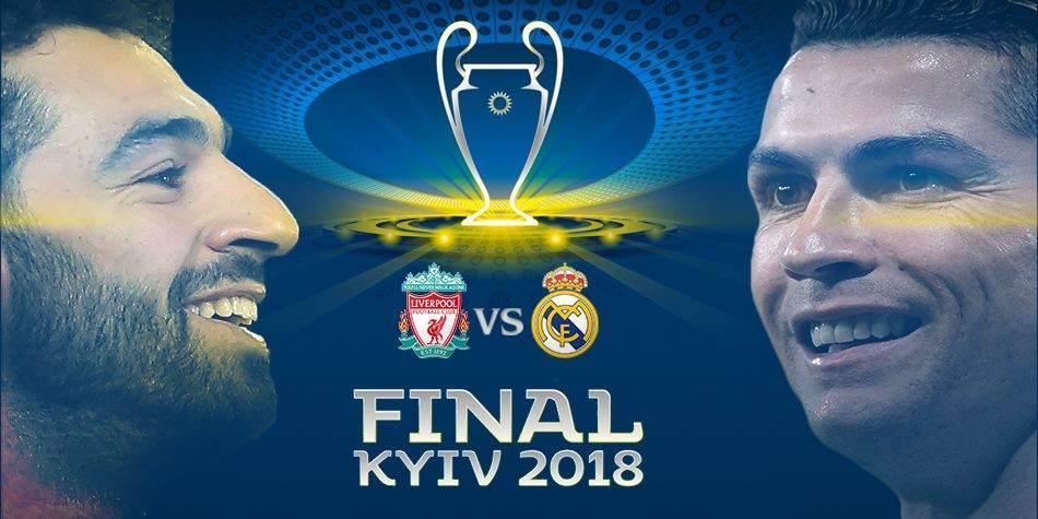 ពិតអត់! UEFA ប្រកាសថា Liverpool គឺជាម្ចាស់ជើងឯក Champions League ២០១៨