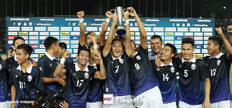លទ្ធផលនៃការចាប់ឆ្នោតបែងចែកពូលពានរង្វាន់ជើងឯកប្រចាំតំបន់អាស៊ីអាគ្នេយ៍ AFF Suzuki Cup 2018