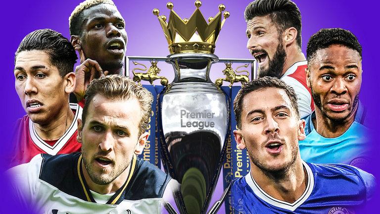 គ្រាប់បាល់ល្អៗទាំង ១០ ក្នុងក្របខណ្ឌ Premier League រដូវកាលនេះ