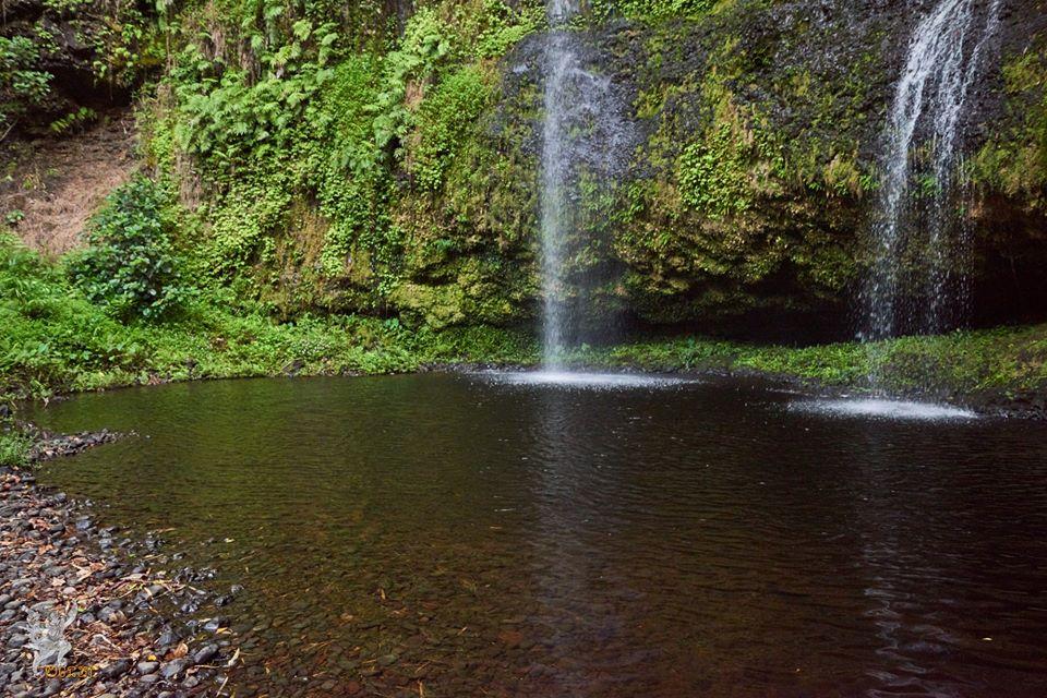 រមណីដ្ឋានសម្ងាត់!!! ទឹកធ្លាក់ឆាយរកា – Chhay Roka Waterfall