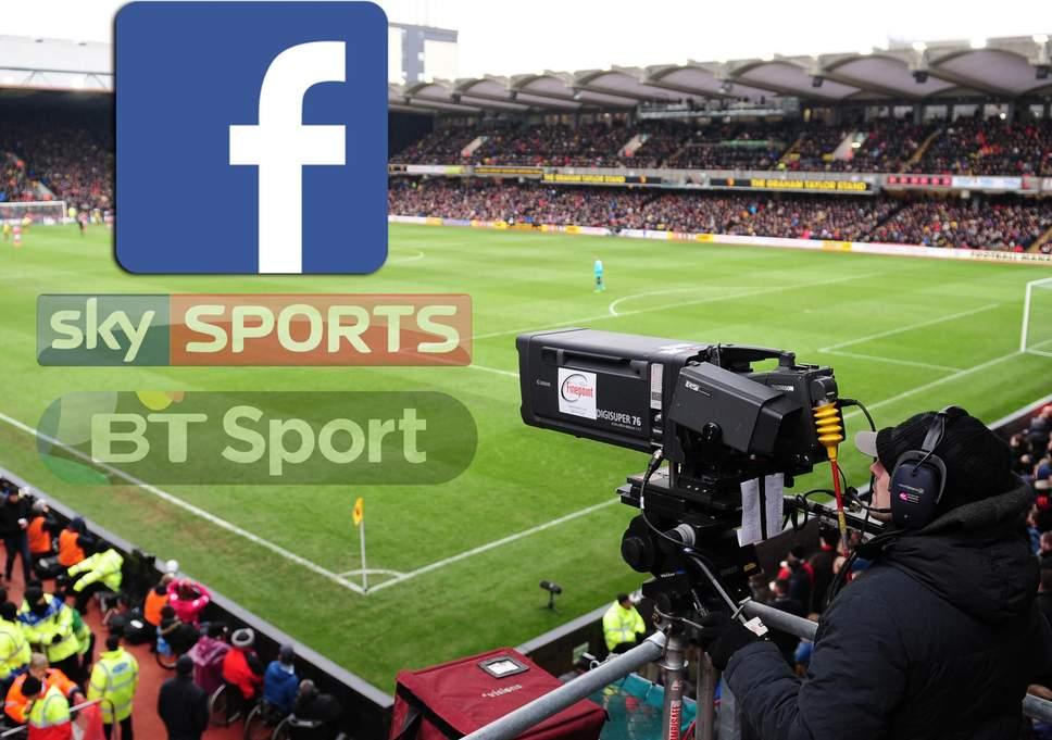 កម្ពុជានឹងអាចមើលការផ្សាយផ្ទាល់ Premier League តាមរយៈ Facebook