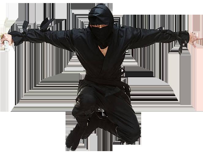 ជប៉ុន ប្រកាសស្វែងរក និនចារ (Ninja) ដោយផ្តល់ប្រាក់ខែយ៉ាងច្រើន