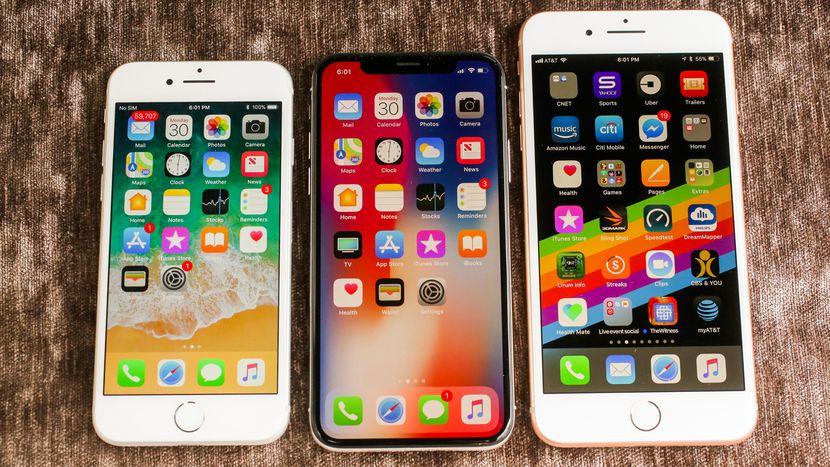 ប្រហែល ២ ខែទៀត iPhone ជំនាន់ថ្មីនឹងបង្ហាញខ្លួន រីឯជំនាន់ចាស់ក៏អាចនឹងបន្តធ្លាក់ថ្លៃ