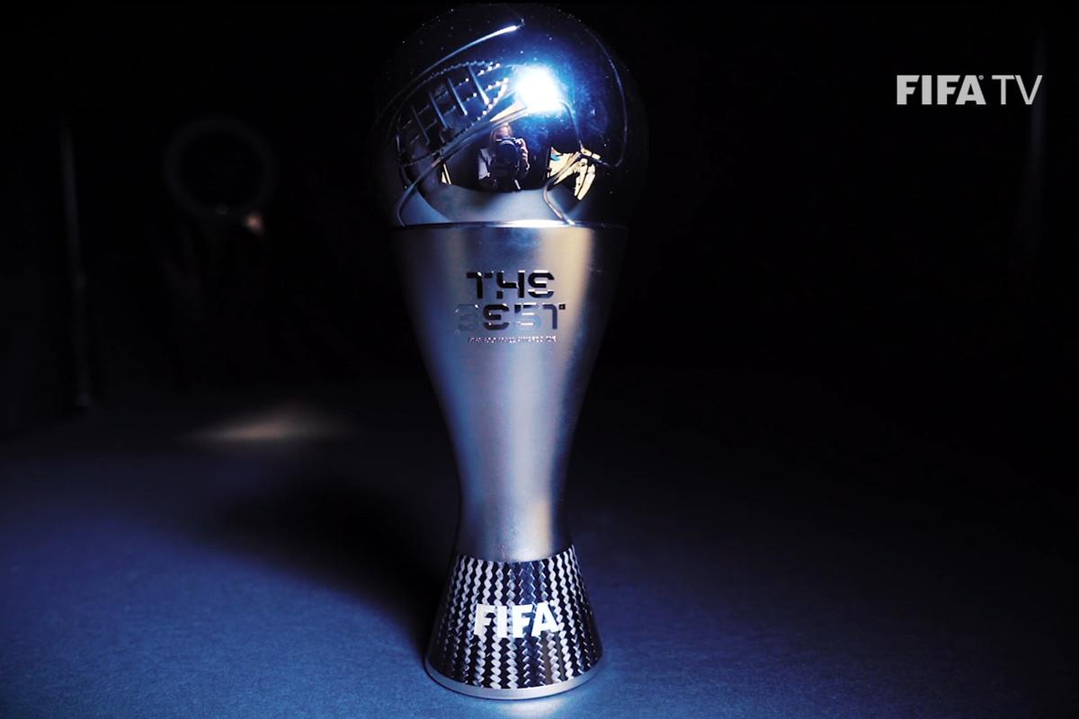 FIFA ផ្លាស់ប្ដូរលក្ខខណ្ឌចំពោះពានរង្វាន់ The Best Player Award
