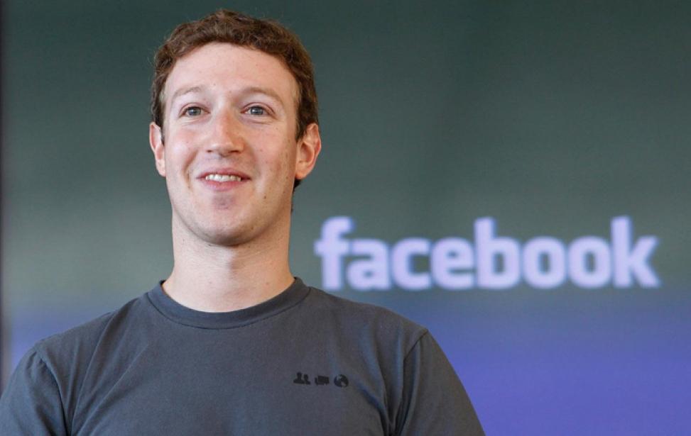 ៨ចំនុច របស់មេ Facebook ដែលធ្វើឲ្យបុគ្គលិកគោរពស្រលាញ់ និងចង់ធ្វើការជាមួយ