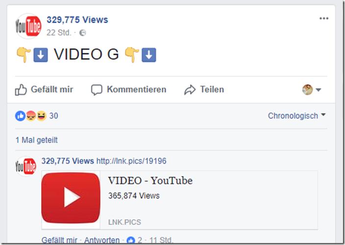 គួរដឹង និងប្រុងប្រយ័ត្ន! កំពុងល្បីរឿង link វីដេអូដែលបំភាន់ ដើម្បីលួចយកគណនី Facebook