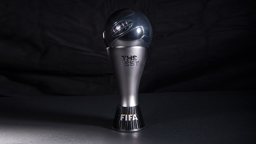 មកស្គាល់ម្ចាស់ពានរង្វាន់ FIFA Football Awards 2018 ដែលបានប្រកាសកាលពីយប់មិញ