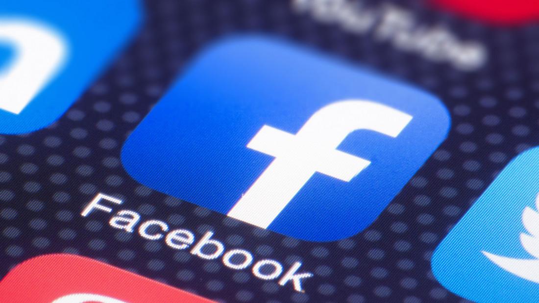 បញ្ហា Facebook កើតឡើងនៅទូទាំងពិភពលោក