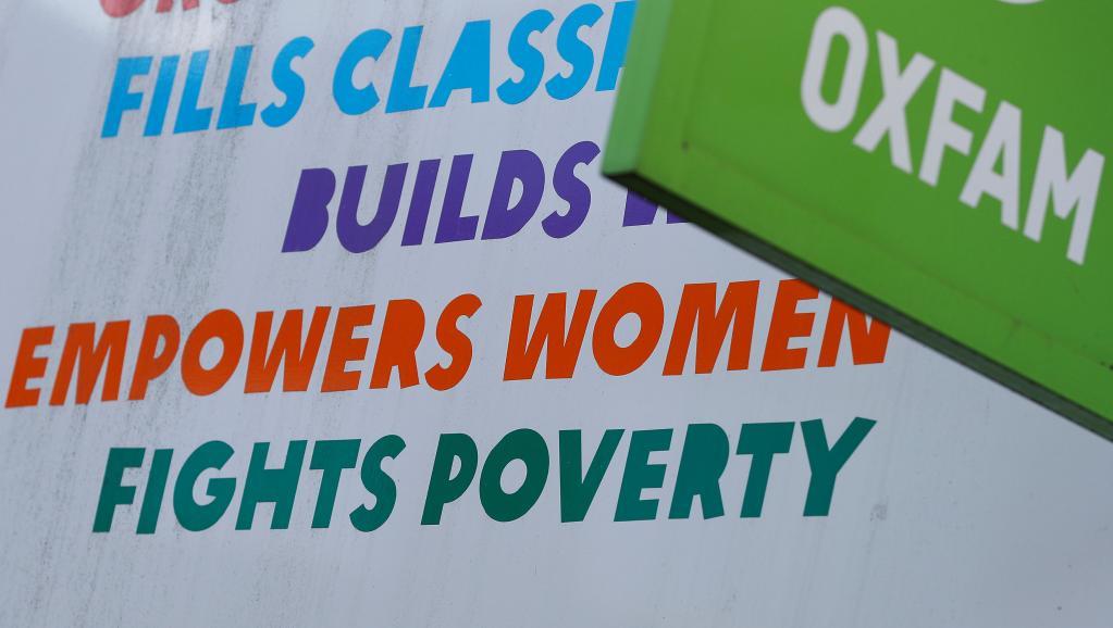 Oxfam បង្ហាញតួលេខនៃវិសមភាពសង្គមនៅលើពិភពលោក មុនបើកវេទិកាសេដ្ឋកិច្ច
