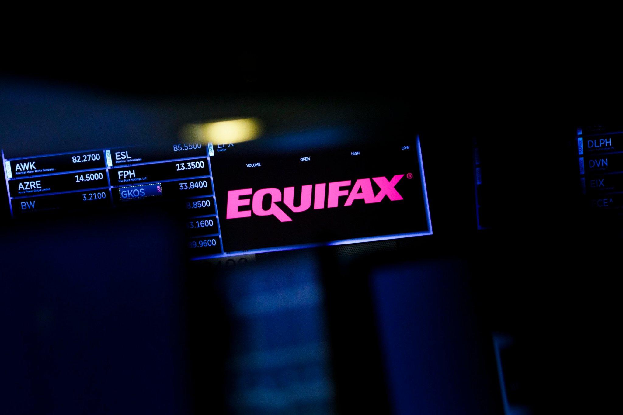 សហរដ្ឋអាមេរិចបានចោទប្រកាន់ មន្រ្តីយោធាចិននៅក្នុងឆ្នាំ ២០១៧ ពីការលួចចូលក្រុមហ៊ុន Equifax