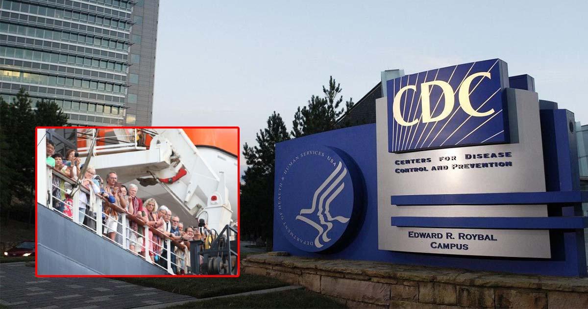 មជ្ឈមណ្ឌល CDC សហរដ្ឋអាមេរិក៖ «អ្នកដំណើរទាំងអស់លើនាវា Westerdam ត្រូវបានធ្វើតេស្ត និងគ្មានផ្ទុក COVID-19 នោះទេ រួមទាំងស្ត្រីវ័យ៨៣ឆ្នាំនោះផងដែរ»