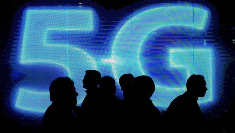 ប្រទេសកម្ពុជាសាទរការចាប់ផ្តើមនៃបណ្តាញ 5G ដែលជិតមកដល់