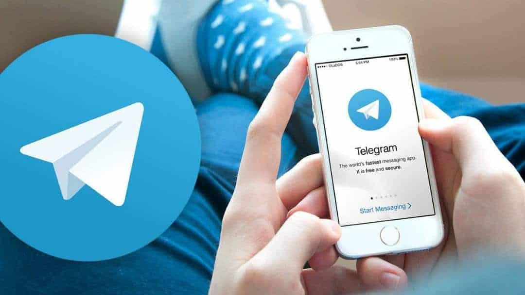កម្មវិធី Telegram ស្រូបទាញអ្នកប្រើប្រាស់បានលើស ៥០០លាននាក់