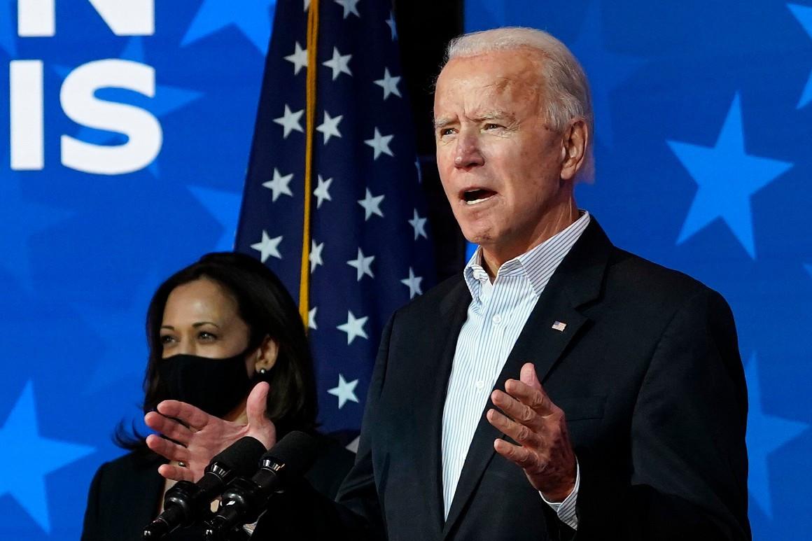 ខ្លឹមសារសុន្ទរកថាទាំងស្រុងរបស់លោក Joe Biden ស្តីអំពី «គោលនយោបាយការបរទេសនិងសន្តិសុខជាតិ» ជាខេមរភាសា